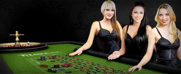 Online Live Casino Dealer