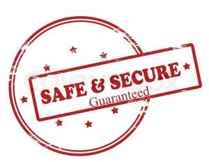 Safety and Security at a live casino